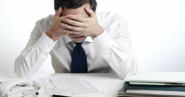 Claves para comportarse ante errores en el trabajo