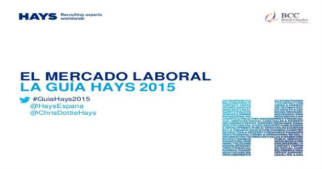 Guía del Mercado Laboral 2015