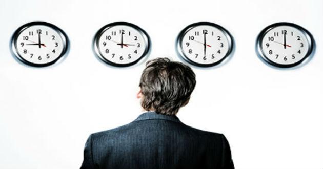 Los españoles realizaron más de 112 millones de horas extraordinarias en 2014