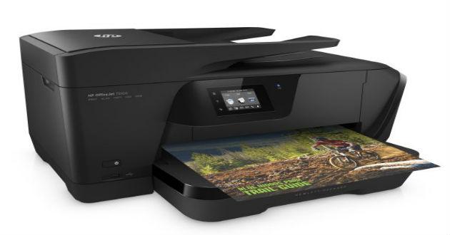 HP ofrece a las pymes la nueva impresora HP OfficeJet