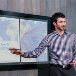 Microsoft Surface Hub estará disponible para reserva a partir de julio