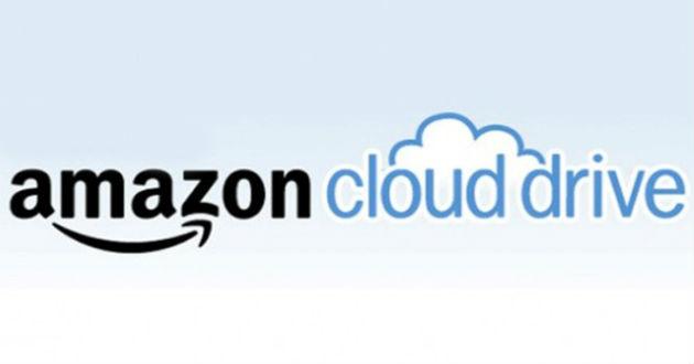 Amazon amplía su servicio Cloud Drive con apps dedicadas
