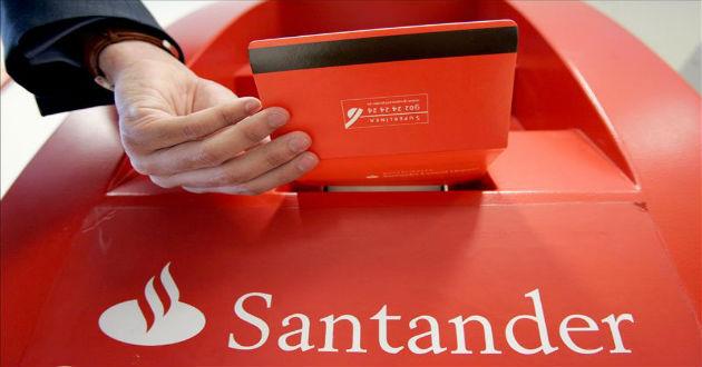 El Santander amplía la línea de financiación para los autónomos