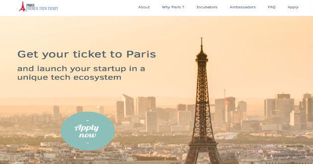 Francia quiere atraer el mejor talento con French Tech Ticket