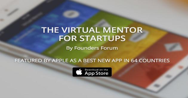 SmartUp, nueva app de mentorización virtual para emprendedores