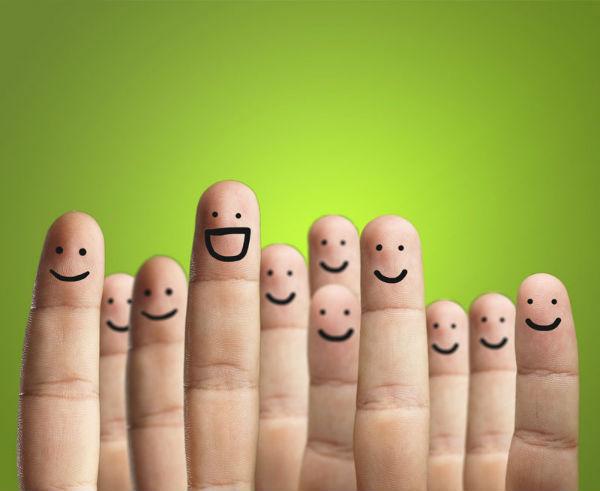 12 maneras de ser feliz en el trabajo