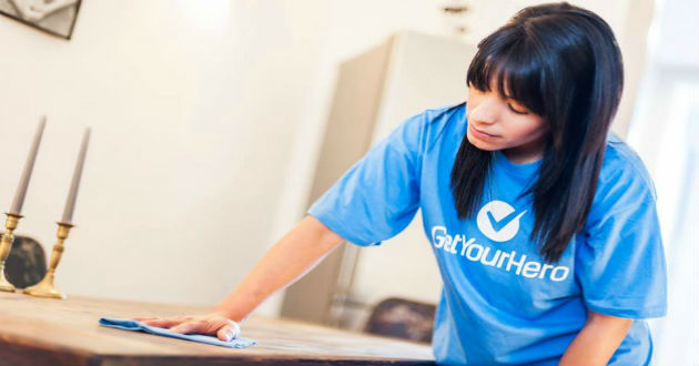 GetYourHero recibe una inversión de 1.5 millones de euros del fondo español Seaya Ventures