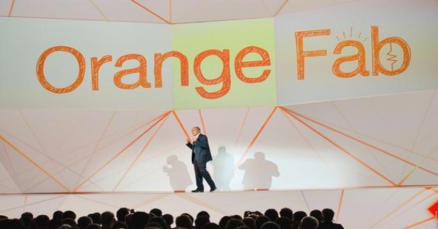 Orange Fab, nuevo programa de aceleración para startups