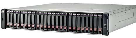 HP anuncia una nueva gama de sistemas de almacenamiento MSA para pymes