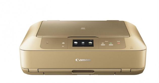 Canon presenta tres nuevas impresoras