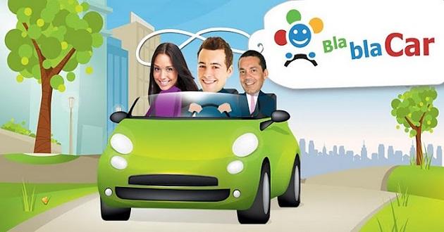 Las mejores aplicaciones similares a BlaBlaCar