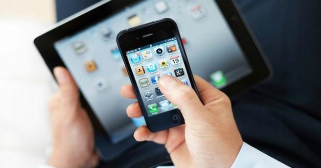 Sólo el 11% de los usuarios asegura los archivos de trabajo en sus dispositivos