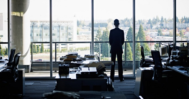 Desk swapping pretende acabar con los espacios vac os de for Oficinas ups madrid