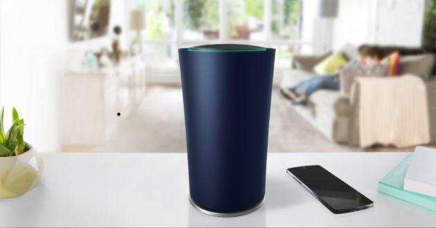 Google entra en el sector de los routers Wifi con Onhub