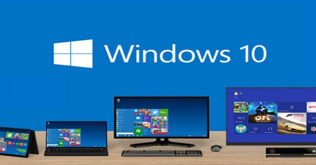 Todos los atajos de teclado para Windows 10