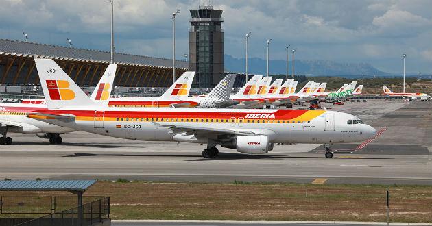 Iberia lanza un programa de ventajas y descuentos para autónomos y pymes