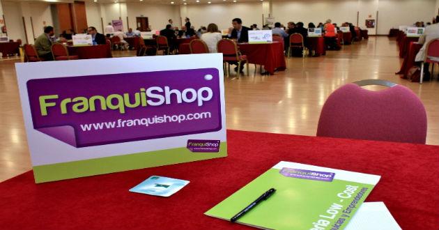 Madrid se prepara para acoger la 17º edición de FranquiShop