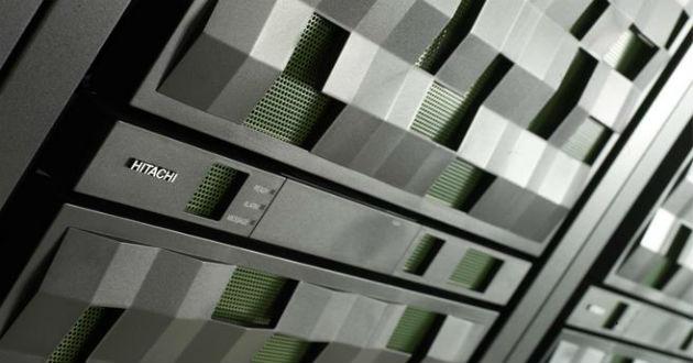 Westcon ofrece la nueva Tecnología Enterprise de Hitachi a pymes