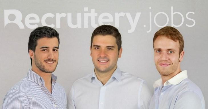 Recruitery.jobs amplía su capital en 150.000 euros