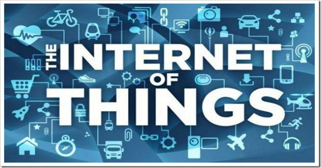 ¿Es el IoT la iniciativa tecnológica más importante de la década?