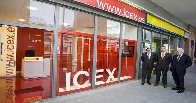 El icex renueva su plan de ayudas a pymes para salir al for Oficinas ups madrid