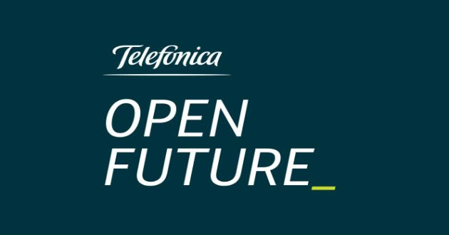 Telefónica Open Future abre una nueva convocatoria global