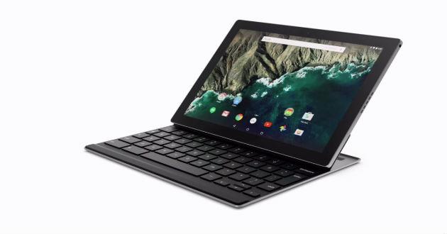 Pixel C, la nueva tableta de Google