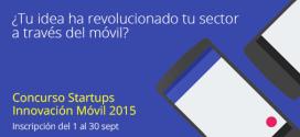 Google premia a las mejores startups mobile