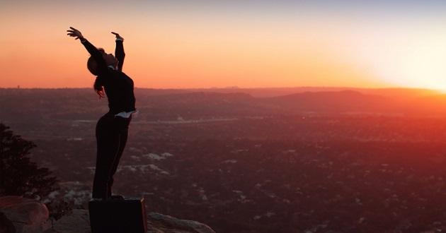 Seis razones genuinas para convertirse en emprendedor