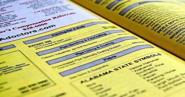 P ginas amarillas crea un portal con soluciones para pymes - Paginas amarillas albacete ...