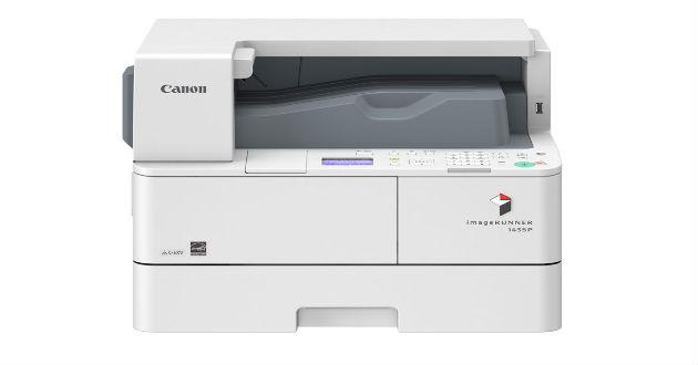 Canon lanza nuevas impresoras para pymes