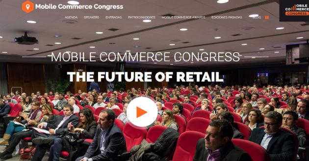 Mobile Commerce Congress 2015