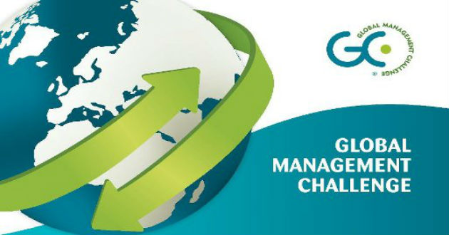 Universitarios contra emprendedores en la Global Management Challenge