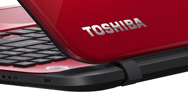 """Toshiba lanza su nueva garantía """"Pase lo que Pase"""""""