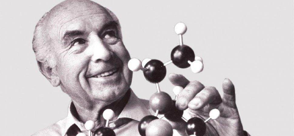 Albert Hofman, creador del LSD
