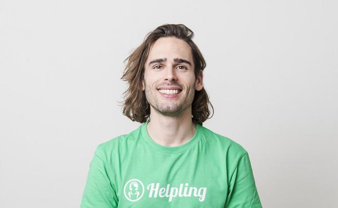 helpling_startup