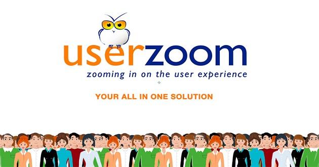UserZoom cierra una ronda de financiación de 30 millones de euros
