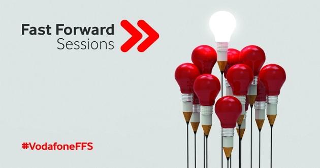 Vodafone lleva a Madrid la iniciativa Fast Forward Sessions