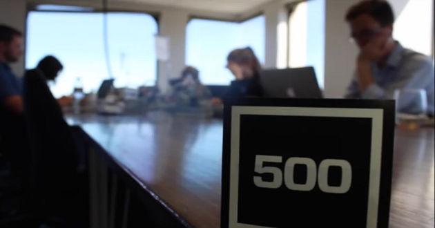 500 Startups crea un fondo de 15 millones de dólares