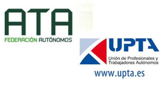 ATA y UPTA, las organizaciones más representativas de los autónomos