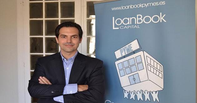 LoanBook supera los 5 millones de crédito otorgado a pymes