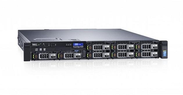 Dell presenta nuevos servidores para pymes