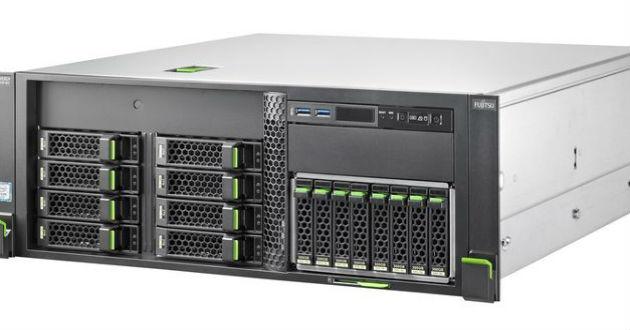 Fujitsu presenta tres nuevos servidores para las pymes