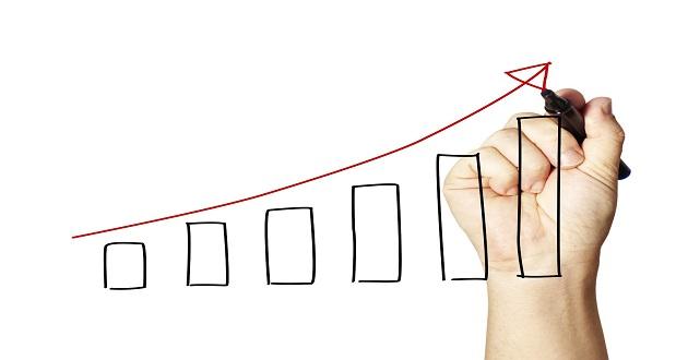 Las colocaciones aumentan un 29% en el último año