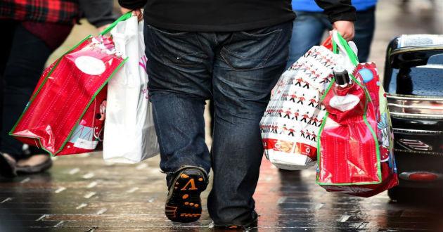 """El comercio electrónico acaparará la mitad de las ventas en España este """"Black Friday"""""""