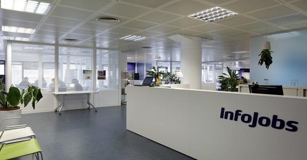 InfoJobs lidera la búsqueda de empleo a través de dispositivos móviles