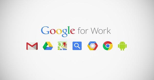 Google le pone fácil a las empresas cambiarse a Google Apps for Work