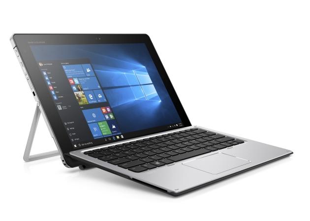 HP Elite x2, nueva tableta diseñada por y para la empresa