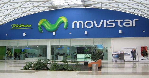 Movistar renueva sus tarifas prepago y añade opciones de datos 4G+