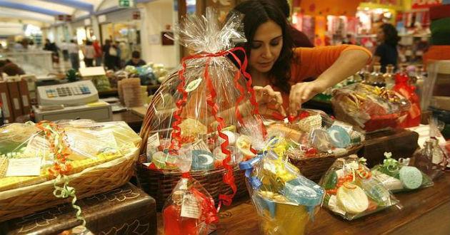 La Navidad traerá este año un aumento en la creación de empleo
